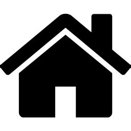 home icon black and white black house icon free black house icons