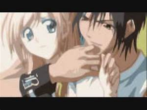 anime couples until the day i die - YouTube