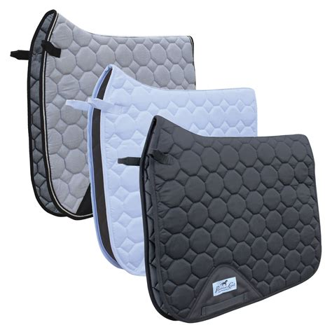 saddle choice pad dressage professional ventech zoom cut pads english professionals sstack saddlery