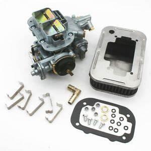 1986 Mazda B2000 Carburetor