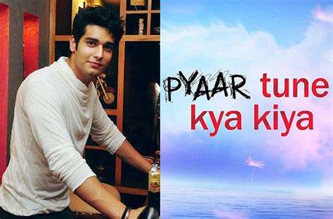 tussle   sets  pyaar tune kya kiya shoot stalled