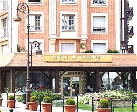 chambre deauville office de tourisme deauville hotel de charme en