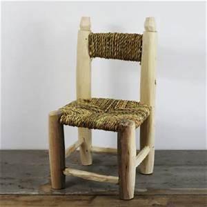 Mini Tabouret Bois : tabouret chaise table en bois ~ Teatrodelosmanantiales.com Idées de Décoration