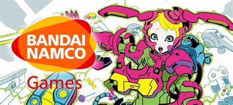 namco bandai la lineup del tokyo game show  akiba