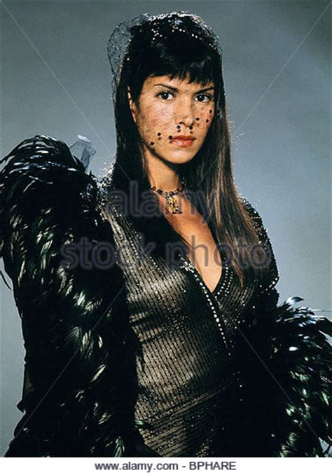 actress in movie the mummy returns patricia velazquez film title the mummy 2 stock photos