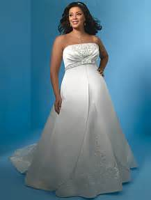 wedding dress plus size informal plus size wedding dresses wedding plan ideas