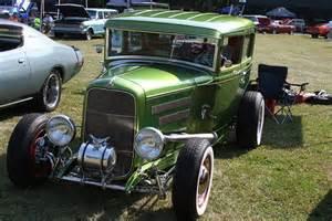 National Hot Rod Car Show