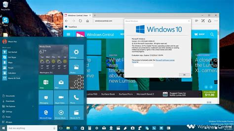windows 10 build 10565 everything you need to