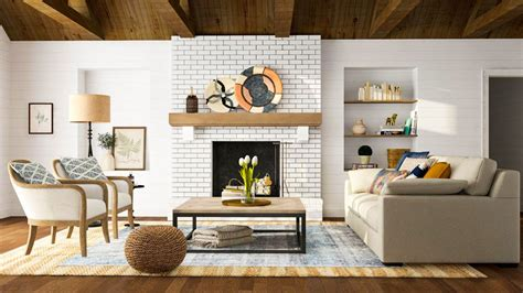 Rustic Interior Design: What You Need to Know About This