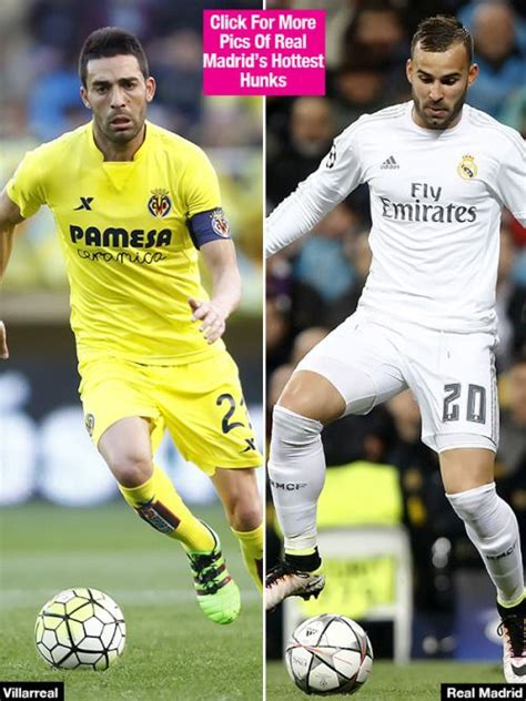 Real Madrid Vs. Villarreal Live Stream: Watch The Critical ...