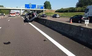 Autoroute A13 Accident : accident sur l 39 a13 en normandie cinq bless s dont deux dans un tat grave ~ Medecine-chirurgie-esthetiques.com Avis de Voitures