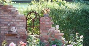 Mein Schöner Garten De : im trend ruine im garten mein sch ner garten ~ Lizthompson.info Haus und Dekorationen