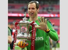Tottenham must win trophies to be a top club Petr Cech