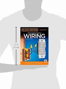 Black  U0026 Decker Complete Guide To Wiring  6th Edition