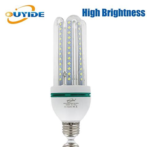 150 watt light bulb equivalent ouyide led corn light bulbs 150 watt equivalent 1760lm 16w