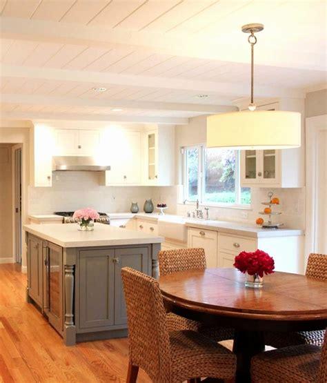 split entry remodel ideas ranch kitchen raised opened makeover homes simple kitchens  split