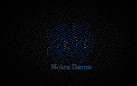 Notre Dame Background Notre Dame Backgrounds Wallpaper Cave