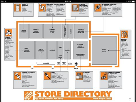 New Home Layouts by 39 Inspirational Home Depot Store Layout Construction