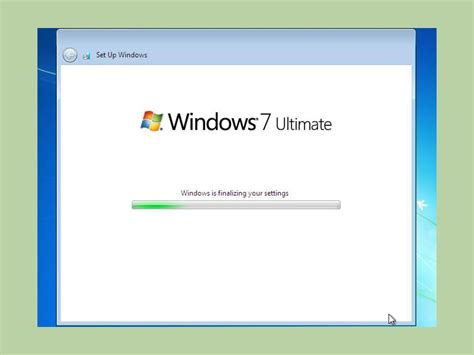 How To Install Windows 7 Using Pen Drive (with Pictures