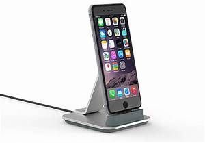 Iphone 6s Ladestation : kanex iphone dock neue iphone 6s ladestation aus aluminium iphone ~ Orissabook.com Haus und Dekorationen