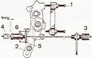 Reglage Pompe Injection Bosch : 205 diesel turbo diesel la technique le moteur ~ Gottalentnigeria.com Avis de Voitures