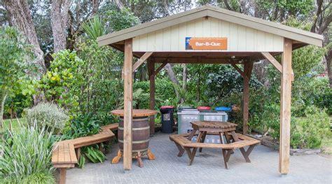 kitchen television ideas bbq areas waihi top 10 resort