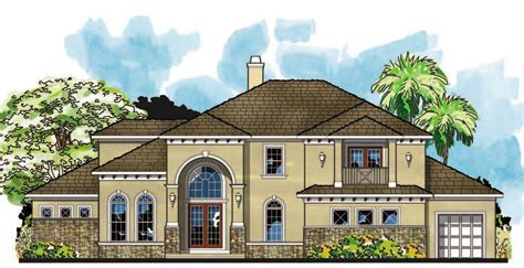 tuscan home plans home design
