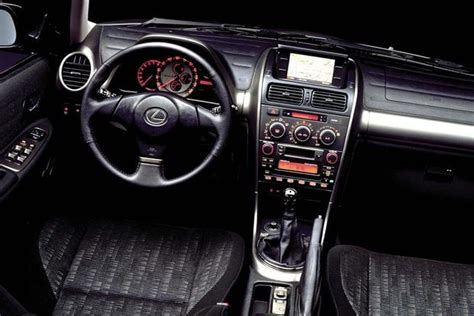 lexus wagon interior is the original lexus is300 the perfect car autotrader