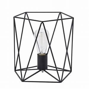 Lampe De Chevet Metal : lampe de chevet lampe de salon leroy merlin ~ Melissatoandfro.com Idées de Décoration