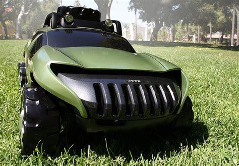 halo theme jeep jeep survivor concept off road pinterest jeeps