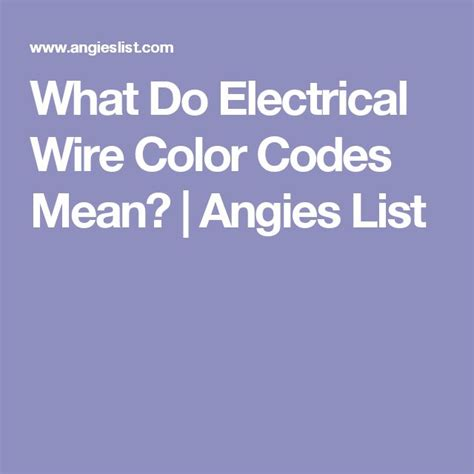 1000 ideas about electrical wiring on
