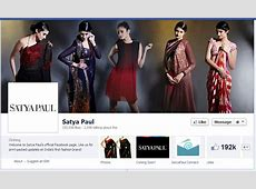 Top 10 Fashion Designers on Facebook