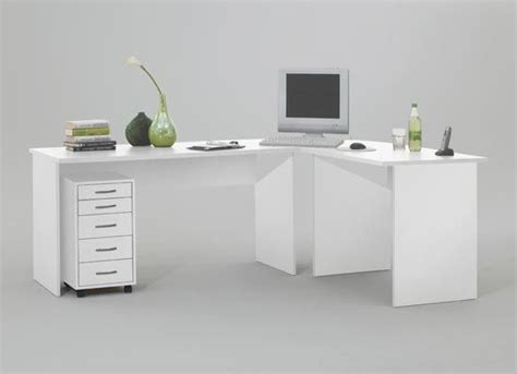 modern white computer desk modern corner computer desk table white till furniture