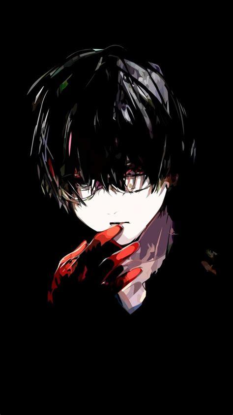 Anime Wallpaper 720x1280 - 720x1280 wallpaper anime boy tokyo ghoul minimal