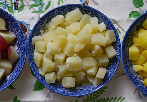 how does it take to boil potatos technique how to cook potatoes perfectly for salad rose water orange blossoms