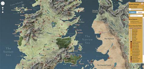 interactive map  westeros  essos ani izzy