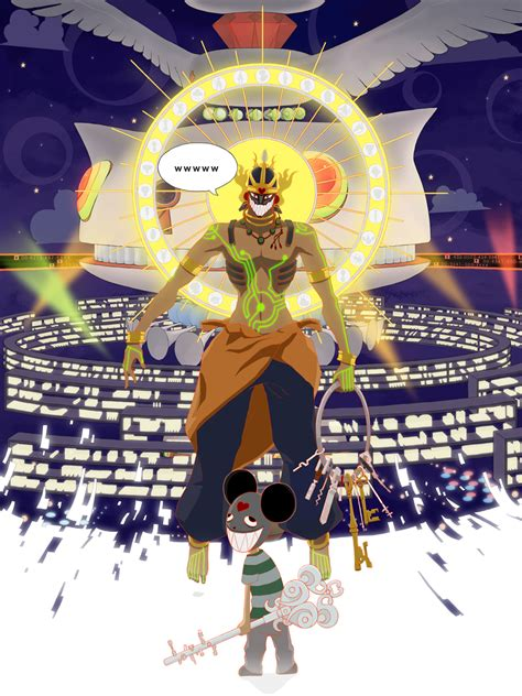 love machine summer wars zerochan anime image board