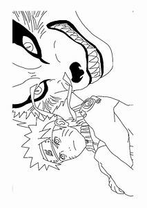 Naruto, Ausmalbilder, U0026, Malvorlagen