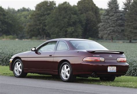 old lexus coupe buy used lexus 1997 sc400 coupe v8 auto loaded 2 door 4