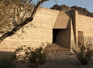 Lacey Residence - Earth Architecture | BRICK / EARTH ...