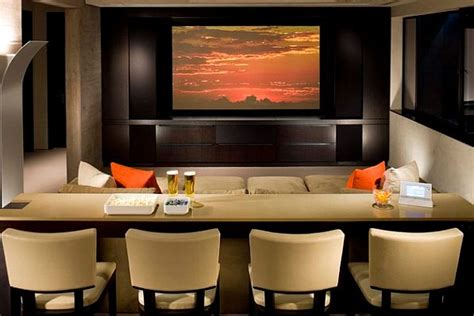 comfy home theater seating ideas to per yourself