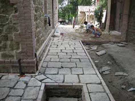 Pavimenti In Pietra Arenaria by Nuova Pagina 1