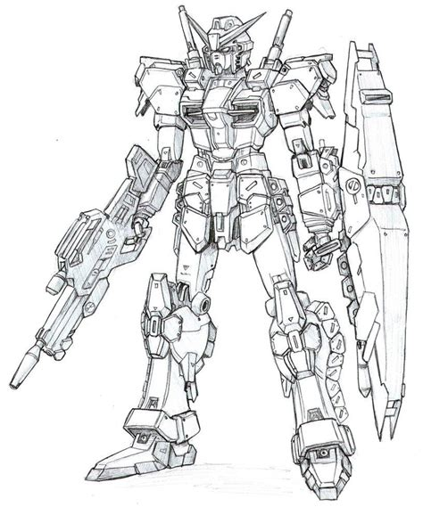 gundam coloring pages search gundam