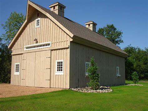barn homes cabins garages commercial projects garden