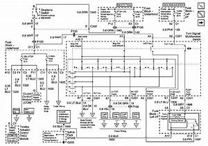 Wiring Diagram For 1990 Tracker