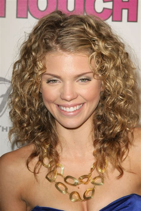 Curly Hairstyles by 31 Curly Hairstyles Designs Ideas Haircuts