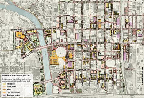 wichita downtown revitalization master plan