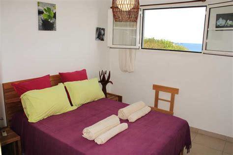 location 2 chambres location villa piscine trois ilets en martinique 8