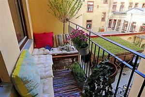 30 ideas para decorar el pequeno balcon de tu casa vida for 30 ideas para decorar el pequeno balcon