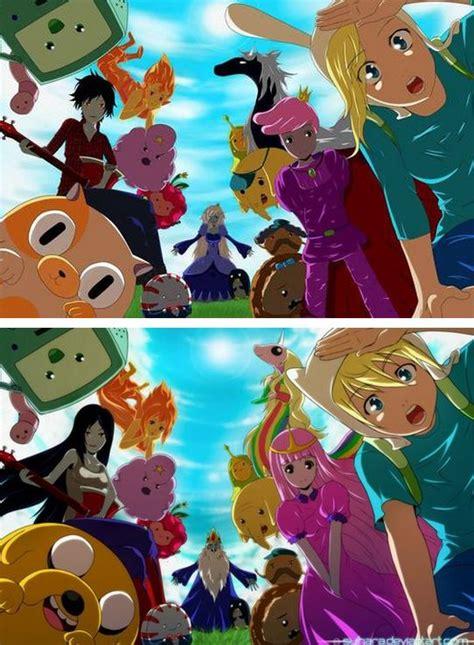 Adventure Time Wallpaper Anime - hora de aventura anime mis imagenes hora de aventura